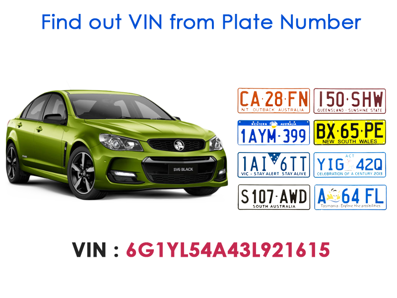 Free Vin Check Comprehensive Vehicle History Report ...